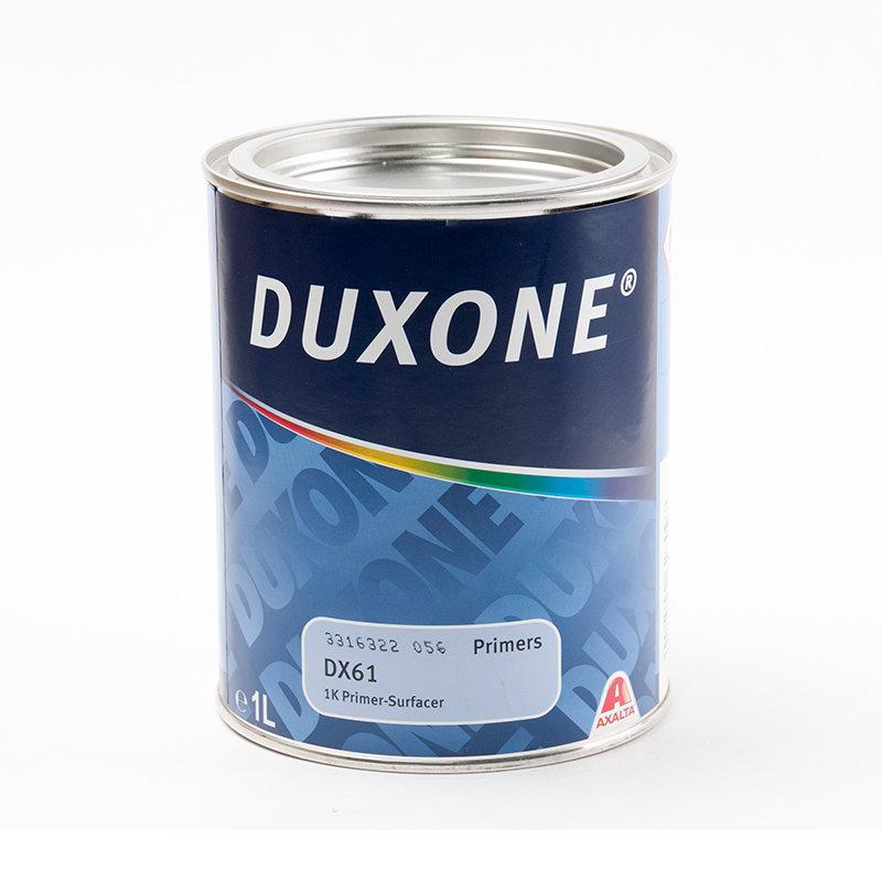 Грунтовка DUXONE DX61 1К выравнивающая, адгезионная, уп.1л