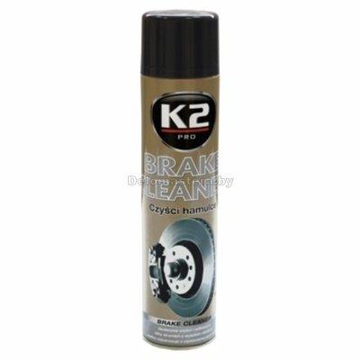 Очиститель тормозных механизмов K2