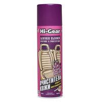 Очиститель-кондиционер для кожи, аэрозоль Hi Gear. 500г. HG5217