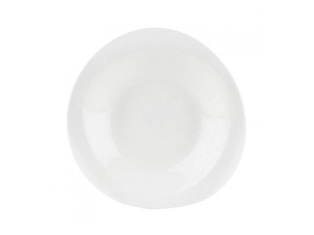 тарелка luminarc tendency 23см глуб. стекло