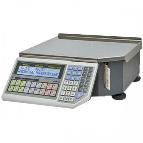 Весы фасовочные с печатью этикеток ШТРИХ-ПРИНТ ФI 4.5