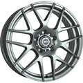 Колесный диск X-Race AF-02 6x15 4x100 DIA54.1 ET48 - фото 1
