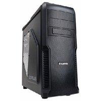 Корпус системного блока ZALMAN Z3 Plus Black (Z3 Plus Black)