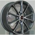диск legeartis ty199 7 x 17 (модель 9188097) - фото 1
