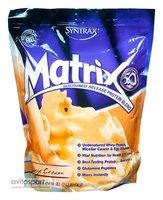 Syntrax Matrix • 2270 г • Milk Chocolate / Молочный Шоколад