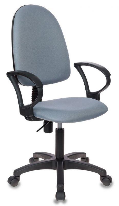 Кресло для персонала Бюрократ CH-1300-GREY