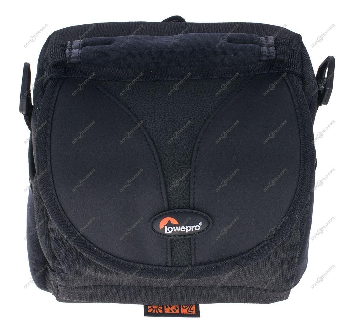 Рюкзак Lowepro Fastpack 350 Чёрный