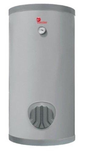 Накопительный водонагреватель (бойлер) косвенного нагрева Wester WHZ 1500