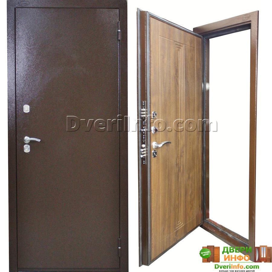 теплая входная дверь купить цена