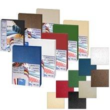 Обложки для переплета бумажные А4