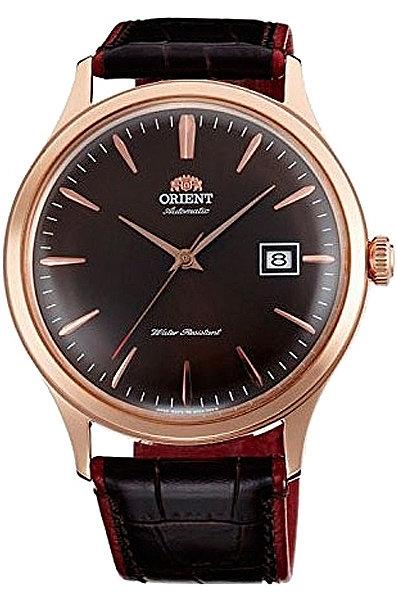 Японские наручные  мужские часы Orient AC08004D. AUTOMATIC