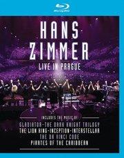 Zimmer, Hans Live In Prague