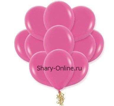 Воздушные шары с гелием «Фуше»