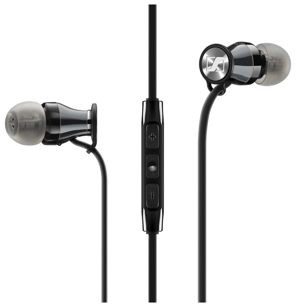 Наушники Sennheiser Momentum 2.0 In-Ear M2 IEi