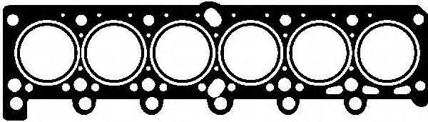 Прокладка гбц bmw e34/e30/e28 2.5-2.7 v6 m20 83 Reinz 612703530