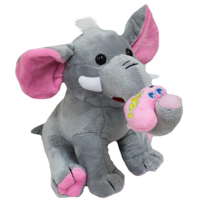 картинки игрушек слоненок вот