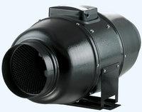 Вентс (Vents) ТТ Сайлент-М 150 Вентилятор для круглого канала бесшумный