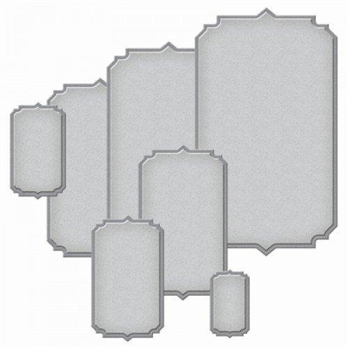 Форма для вырубки Spellbinders
