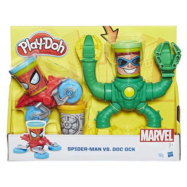 Игровой набор Hasbro Человек-паук