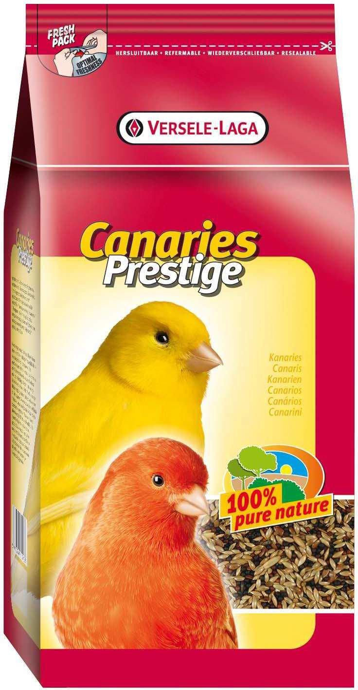 Versele-laga Canaries Корм для канареек, 1кг, 1 кг