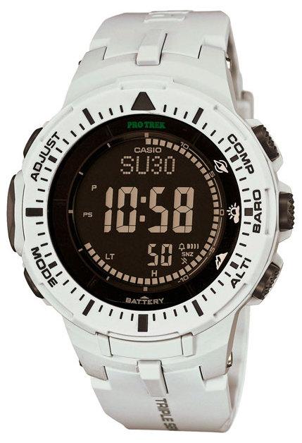 Наручные часы Casio Pro Trek PRG-300-7E