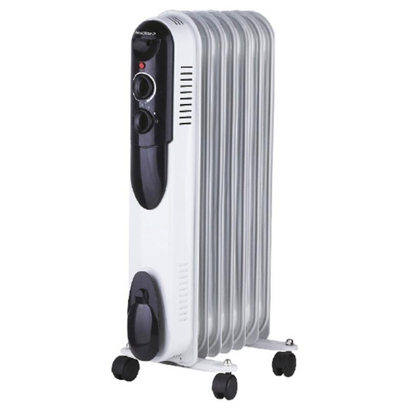 масляный обогреватель радиатор Neoclima NC 9307