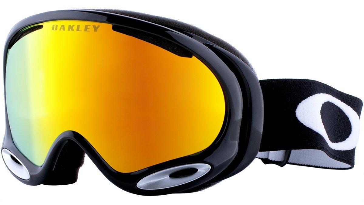 Горнолыжная маска Oakley A-Frame 2.0 7044 59-631