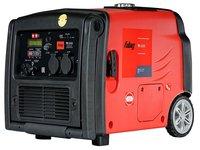Бензиновая электростанция инверторная TI 3200 FUBAG 838206