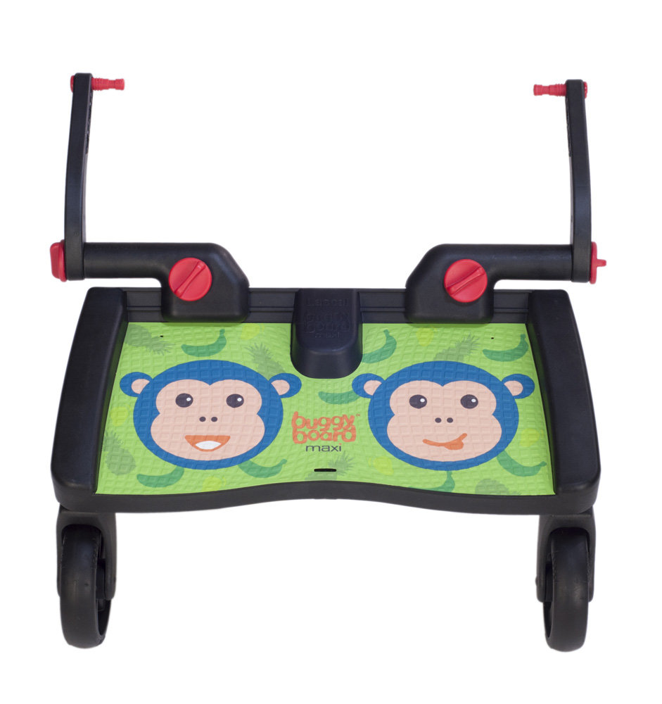 Подножка для второго ребенка для коляски Lascal