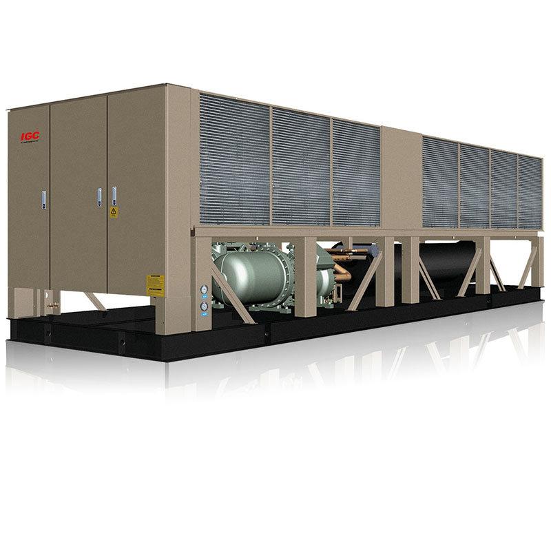 IGC IWCBS-1000A/C Чиллер с воздушным охлаждением