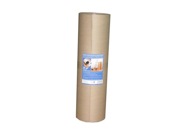 картон гофрированный двухслойный рулон 1,05х23,8м