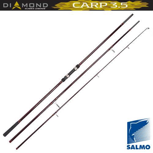 3045-360 Salmo diamond carp 3.6м 395гр