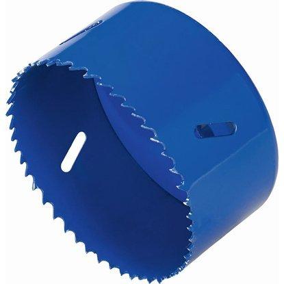 Биметаллическая коронка по металлу LUX-TOOLS tools 83 мм