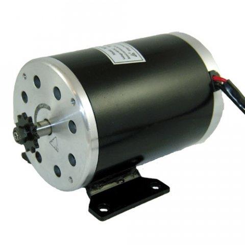 Двигатель электрический HB 800w