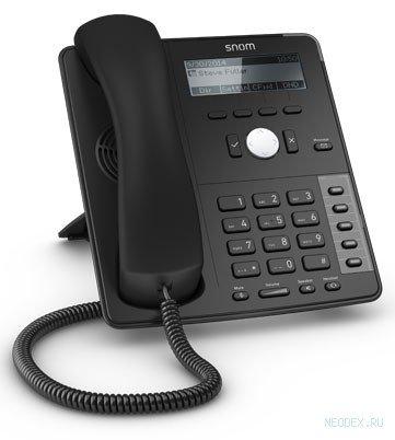 Snom D715 IP-телефон ( 4039 )
