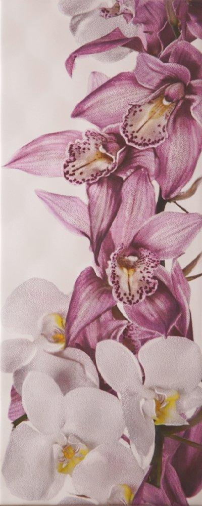 Плитка из керамогранита Атем Настенная плитка Sote Orchid