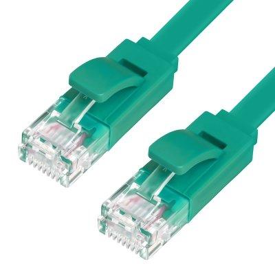 Кабель витая пара патч-корд Greenconnect GCR-LNC625 5.0m