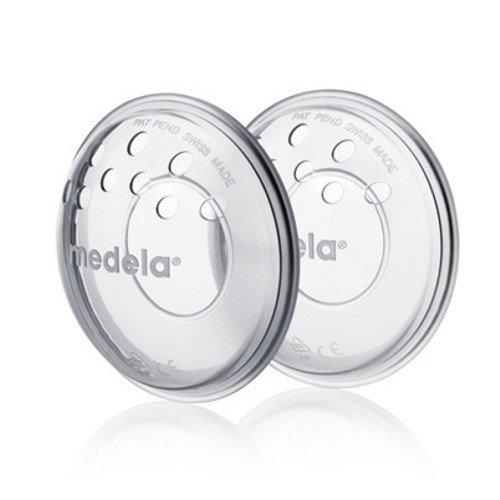 Накладка на грудь Medela защитная вентилируемая на грудь (2 шт / уп)