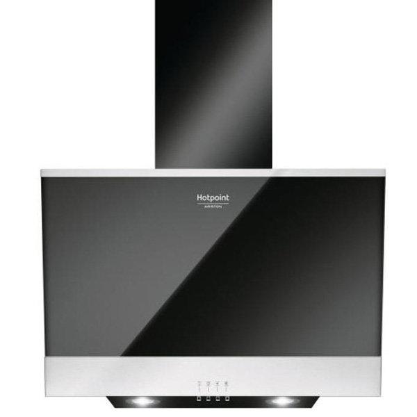 Кухонная вытяжка Hotpoint-Ariston HHVP 6.6F LM K