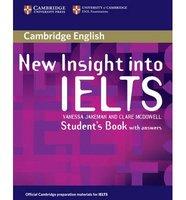 "Vanessa Jakeman ""New Insight into IELTS"""