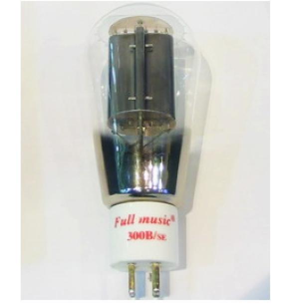 Лампы и насадки для усилителей TJ Fullmusic 300B/SE