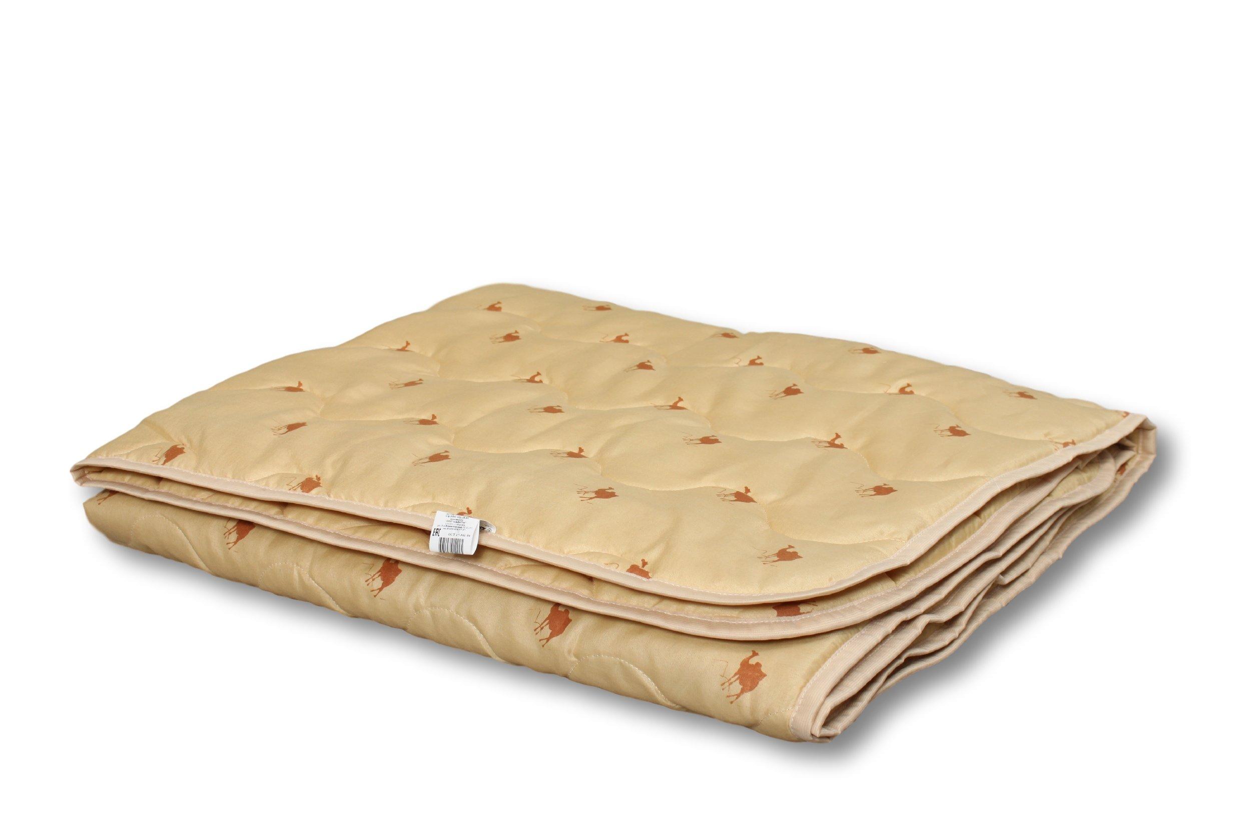 Одеяло Camel 140х205 легкое