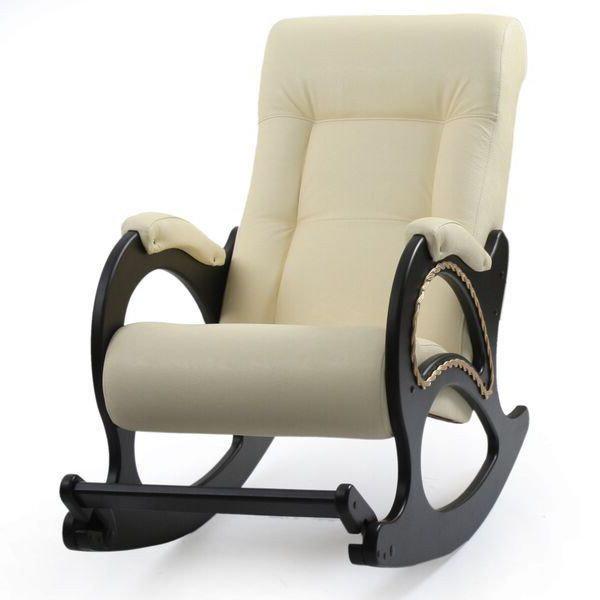 Кресло-качалка Комфорт Модель 44 Dundi 112