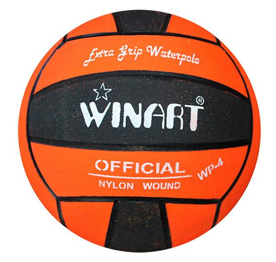 Мяч для водного поло Winart Stripped (размер 4)