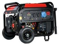 Бензиновая электростанция инверторная TI 7000 A ES FUBAG 838235