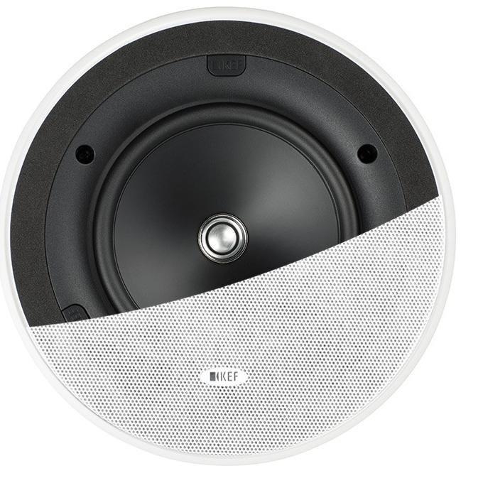 Встраиваемая акустика KEF CI160ER