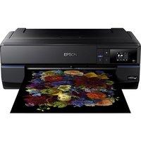 Струйный принтер EPSON SureColor SC-P800, А2+
