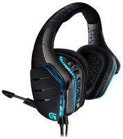 Игровая гарнитура Logitech G633 Artemis Spectrum Gaming Headset 981-000605 (Black) - фото 1