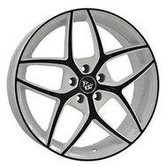 Колесные диски YST X-19 W+B 7x17 5x114,3 ET50 d64,1 - фото 1