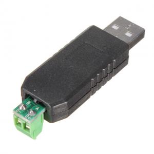 Конвертер USB485